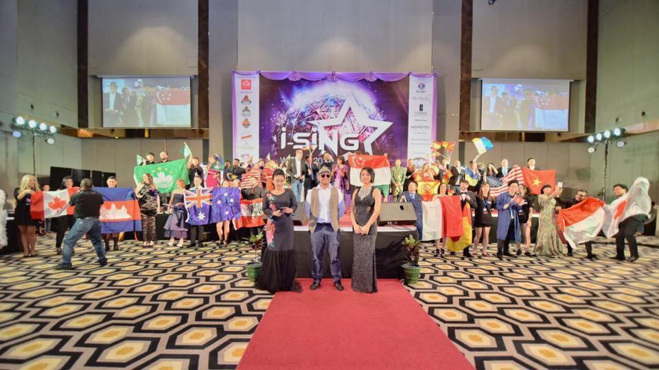 ganadores ising 2017